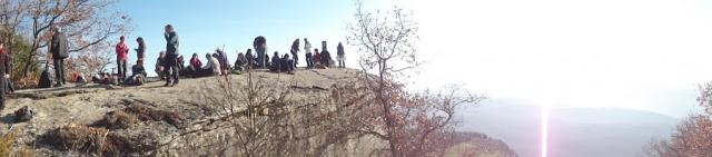 roca llarga